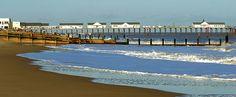 Southwold Pier UK Photograph