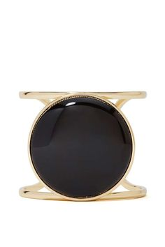 Cairo Cuff - Accessories | Bracelets | Gold