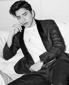 Darren Wang, Lee Jong Suk, Dramas, First Love, Hot Guys, Eye Candy, Thailand, Handsome, Kpop