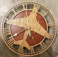 New Gifts & Novelties Airplane Gifts, Airplane Decor, Airplane Pilot, Pilot Gifts, Something To Do, Aviation, Clock, Clocks, Watch