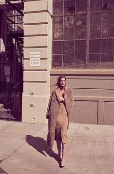 Harper's Bazaar Germany September 2017 Josephine Le Tutour by Regan Cameron