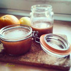 ¿Qué te cuentas Bu?: Crema de Caramelo a la Flor de Sal de Guérande