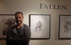 The Art of Blizzard: Chris Metzen Discusses Blizzard's Past and Future Games
