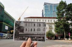 Image: #Vietnam - Looking into the past - News VietNamNet