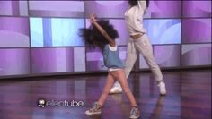 """This Mother-Daughter Duo Slays Dance-Off To Beyonce's """"7/11"""""""