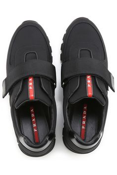 online store d8b2a 04bdc Prada Sneakers for Men and Shoes from the Latest Collection. Find Prada  Sneakers and Sport