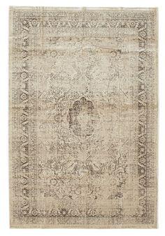 Jacinda - Beige tapijt 160x230