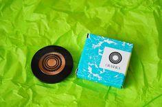 #shinybox #box #cosmetics #cosmeticbox #lipiec #july #grashka #bazapodcienie #eyeshadowbase