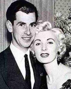 Ruth Ellis & David Blakeney