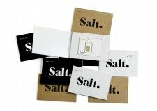 Publicis Communications Schweiz AG » Orange heisst jetzt Salt. That's it.