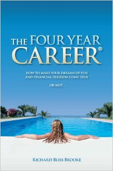 Richard Bliss Brookes The Four Year Career: Anniversary Edition; The Perfect Network Marketing Recruiting & Belief Building Tool; MLM Made Easy; Master Direct Sales by Richard B. Books To Read, My Books, Personal Development Books, Marketing Professional, Book Week, Home Based Business, Business Advice, Direct Sales, That Way