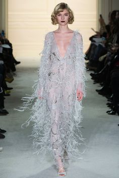 Marchesa Fall 2015 Ready-to-Wear - Collection - Gallery - Style.com