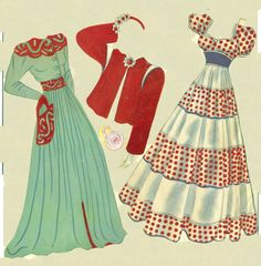Three Sisters 1942*1500 free paper dolls Arielle Gabriel's The International Paper Doll Society * also free Asian paper dolls The China Adventures of Arielle Gabriel my travel site * thanks to my Pinterest paper doll pals *
