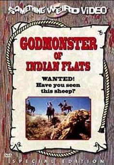 Godmonster of Indian Flats  - FULL MOVIE - Watch Free Full Movies Online: click and SUBSCRIBE Anton Pictures  FULL MOVIE LIST: www.YouTube.com/AntonPictures - George Anton -   *** The West Just Became Wilder ***  Irginia City, NV, is home to the Comstock Lode, a mine that struck big in the latter half of the 19th century. One hundred years later and the city looks very much the same, thanks to the efforts of Mayor Charles Silverdale who bought up most of the propert...