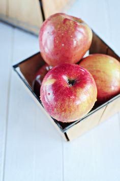 Slow Cooker Apple Crisp #slowcooker #apples #fall