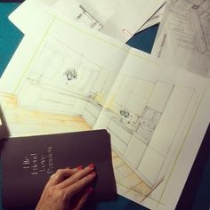 #Küchenplanung
