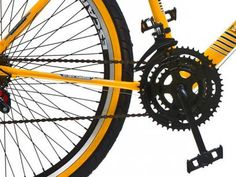52e127105 Bicicleta Colli Bike Adulto CB 500 Aro 26 - 21 Marchas Quadro de Aço Freio  V-Brake