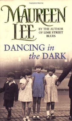 Dancing in the Dark - Maureen Lee