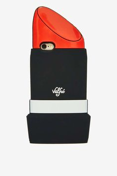 Valfré Lip Service iPhone 6 Case | Shop Accessories at Nasty Gal!