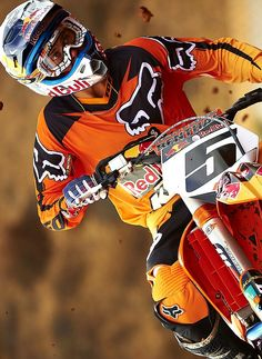 Hey Ryan Dungey, see you Feb. 16th...and I'm gonna take yo picture.