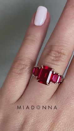 Lab Created Diamonds, Lab Diamonds, Ruby Gemstone, Gemstone Jewelry, Minions, Gemstone Engagement Rings, Wedding Nails, Diamond Rings, Jewelry Making