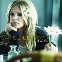 MP3 Album Deal: Play On for $5.00! {13 songs by Carrie Underwood}