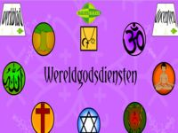 Godsdiensten. Teaching Religion, Les Religions, Ramadan, Christianity, Islam, Culture, Site, Carnival, Muslim
