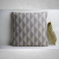 Geometric Pillow Cover Pillow Cover Decorative von SamanthaEmma, $14.99