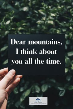 Best Climbing Quotes You Will Want To Read - Atlas Antics - donnauck - Nature travel Hiking Quotes, Travel Quotes, Trekking Quotes, Nature Quotes, Me Quotes, Fever Quotes, Short Quotes, Strong Quotes, Attitude Quotes