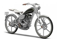Cool Mix of Bike & Motorcycle by Yamaha