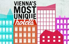 9 of Vienna's best and most unique hotels