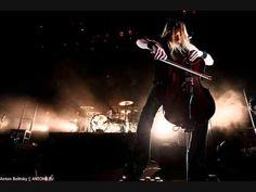 Apocalyptica - Farewell - YouTube