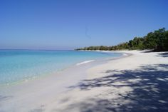 Pelabuhan Manatang, my lovely beach in Alor Island, Indonesia