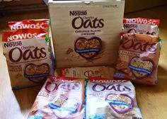 Pyszna i zdrowa kampania #CheeriosOats #ChrupkiePlatkiOwsiane