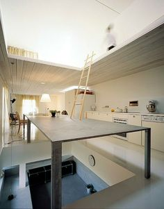 004 House by Hideyuki Nakayama #Architecture #Hideyuki_Nakayama