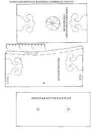 Lorica Segmentata Patterns - Google Search