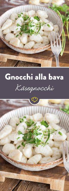 Bei diesem köstlichen Gericht aus dem Aostatal mit leckerem Fontinakäse läuft einem das Wasser im Mund zusammen. Einfach lecker!