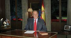 El Rey defiende la unidad de España y asume la exigencia de ejemplaridad en su mensaje de Navidad