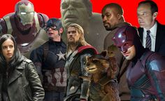 Here's how to watch the entire Marvel Cinematic Universe in chronological order  - DigitalSpy.com