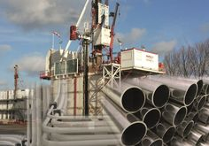Hydrauliekbuizen geschikt voor lage tot hoge druk voor diverse toepassingen.