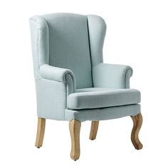 Draper Mint Chair