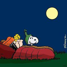 Sleep over!