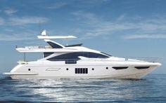 New 2013 - Azimut Yachts - Flybridge 80