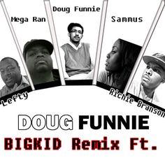 Big Kid Remix Takes Over The Nerdcore Hip Hop World!  http://socialmediabar.com/nerdcore-hip-hop-world