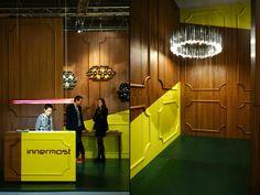 Light Building 2014 Frankfurt Innermost by Stone Designs #classic