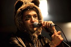 Find images and videos about emo, fall out boy and FOB on We Heart It - the app to get lost in what you love. Peter Wentz, Soul Punk, Band Pictures, Rock Songs, Latest Albums, Big Sean, Emo Bands, Fall Out Boy, Gucci Men