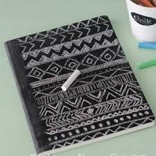 Výsledok vyhľadávania obrázkov pre dopyt back to school diy notebook