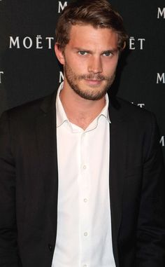 Remember Graham/the Huntsman from Once Upon A Time? Apparently, he is the frontrunner to play Christian Grey on 50 Shades ...