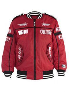 KTZ Ktz Jacket. #ktz #cloth #coats-jackets