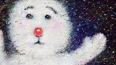 nodasanta - pick(ピック) Christmas 僕の絵の中からクリスマスにちなんだ、クリスマスの絵を選びました、モーション加工が見れるサイトには絵をクリックして確認して動いて見れる場合があります。  Night Bethlehem singers unlimited http://youtu.be/93_ZC5vw4Xg